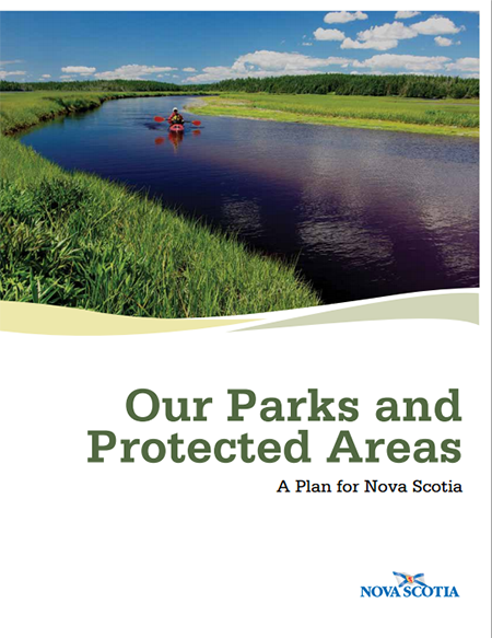 Nova Scotia Parks and Protected Spaces