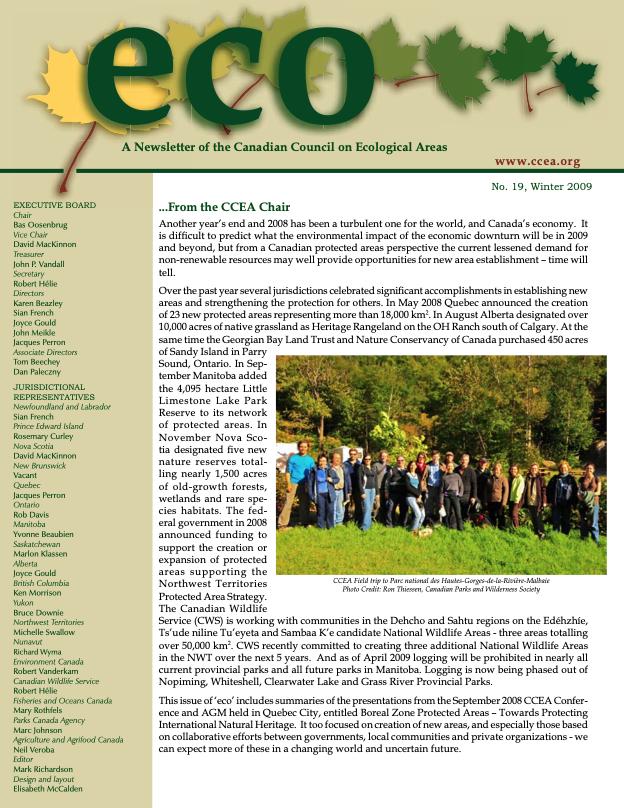 Eco February 2009