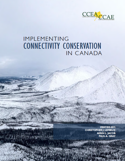 Implementing Connectivity Conservation in Canada